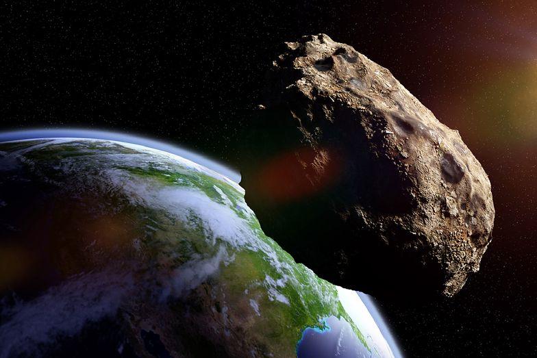 """""""Zabójca planet"""" zbliża się do Ziemi. Naukowcy opracowują plan, który zapobiegnie katastrofie"""