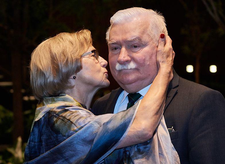 W sprawie wnuka interweniował były prezydent Lech Wałęsa