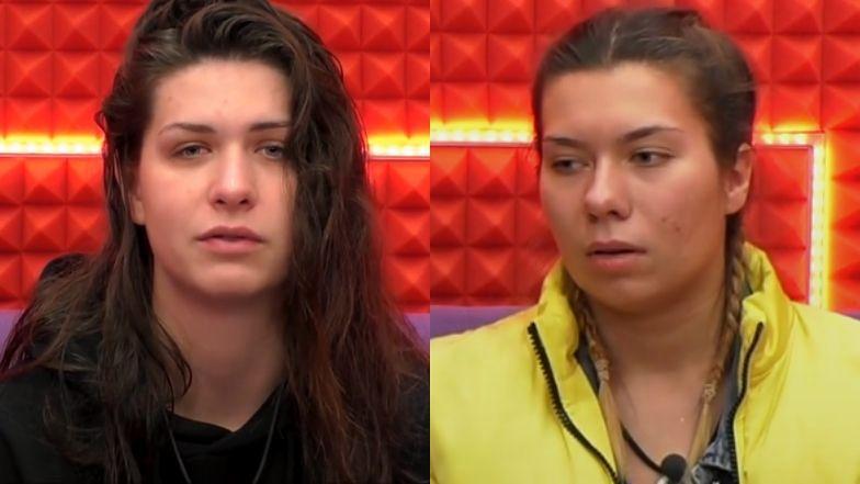 """""""Big Brother 2"""". Dramat Sandry i Martyny. Popłakały się na wizji, bo obcięto im włosy. """"Czuję, że nie jestem na to gotowa"""""""