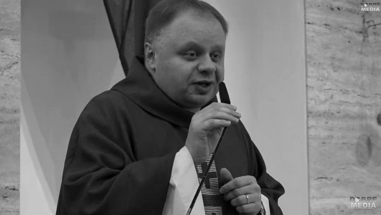 Ks. Wojciech Wójtowicz zginął w wypadku samochodowym