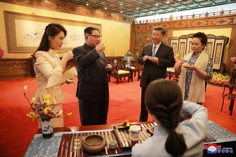 Nieoczekiwane informacje z Korei Północnej. Kraj Kim Dzong Una coraz nowocześniejszy