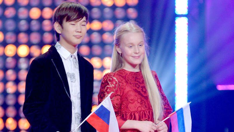 Eurowizja Junior: 13-letni reprezentant Rosji ZASŁABŁ w trakcie prób!