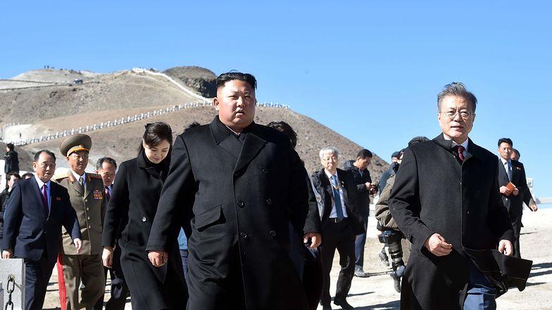 Kim Dzong Un zrobił coś niezwykłego. Przyznał, że w Korei Północnej źle się dzieje