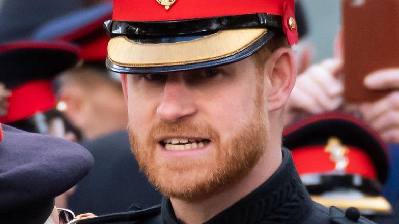 """Koledzy księcia Harry'ego z wojska są ZNIESMACZENI jego decyzją. """"Nie wzniosę za niego toastu"""""""