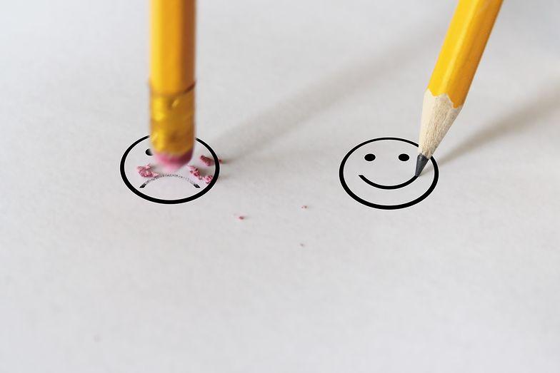 Pozytywne emocje