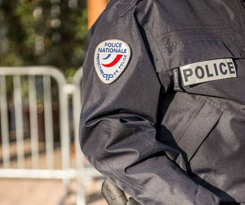 Francuscy policjanci zgwałcili turystkę. Grozi im 20 lat więzienia