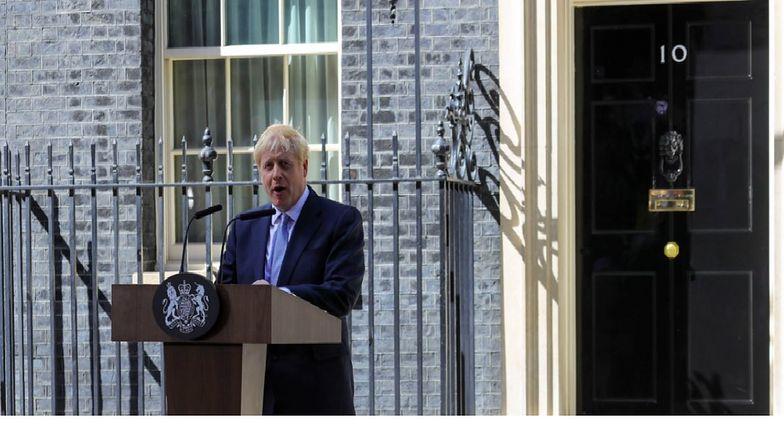 Boris Johnson odrzuca możliwość przedterminowych wyborów