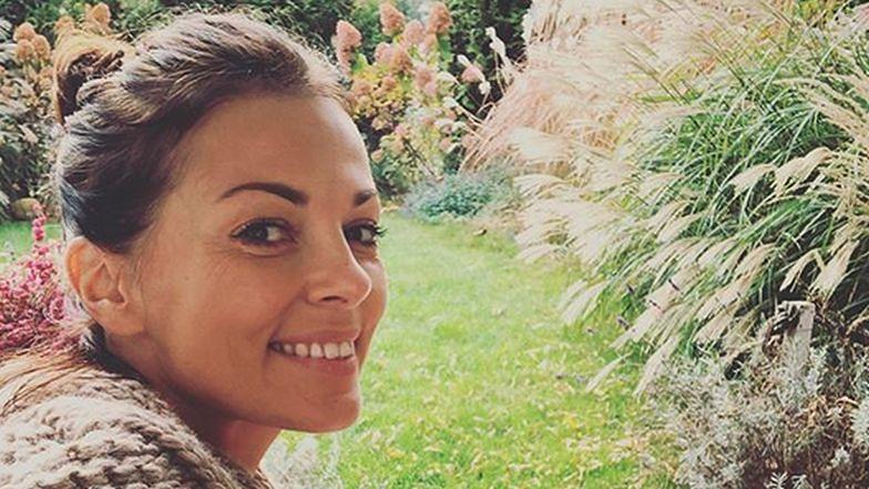 Katarzyna Glinka jest w ciąży! Pokazała brzuszek