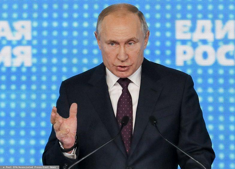 Majątek Władimira Putina jest szacowany nawet na 200 miliardów dolarów.