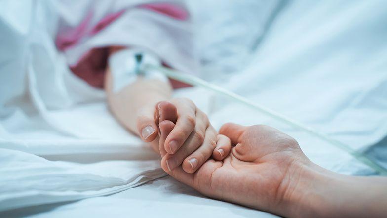 Ocknęła się w trakcie eutanazji. Lekarka usłyszała zarzuty