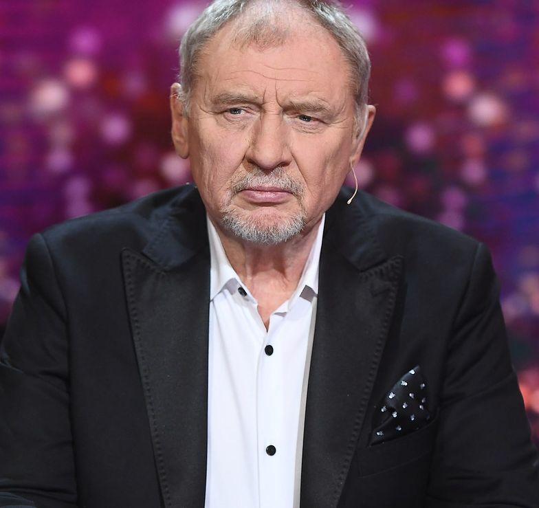 """Andrzej Grabowski w """"Tańcu z gwiazdami"""""""