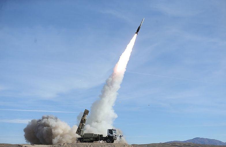 """Iran grozi Izraelowi i USA. """"Wystarczy atak na reaktor jądrowy"""""""