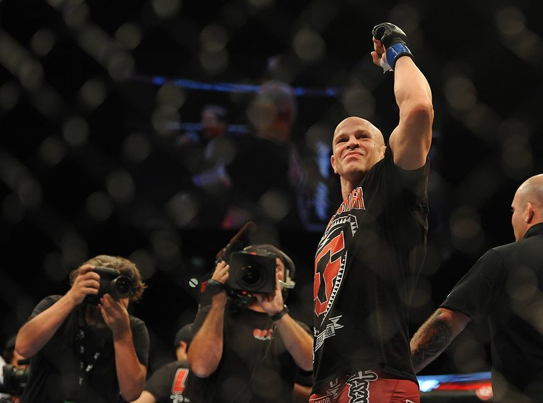 Mężczyzna skazany za zabójstwo zawodnika UFC Ryana Jimmo