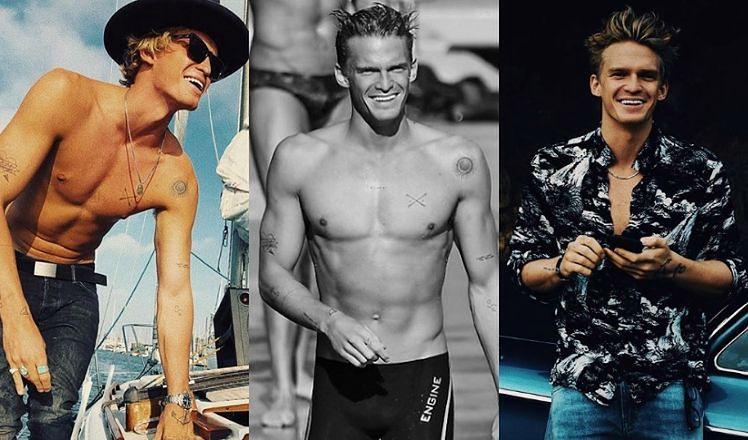 CIACHO TYGODNIA: Cody Simpson