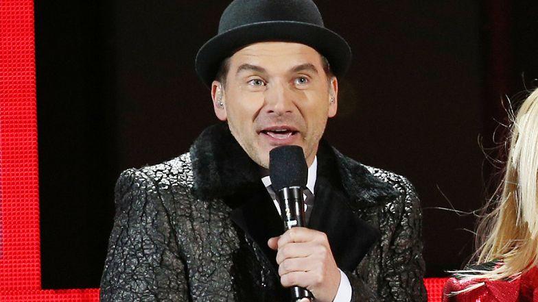 TYLKO NA PUDELKU: Tomasz Kammel nie poprowadzi Sylwestra w TVP. Wiemy, KTO GO ZASTĄPI