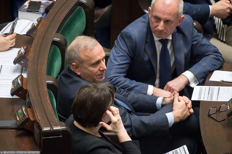 Wybory parlamentarne 2019. Koalicja PO-Konfederacja jest możliwa