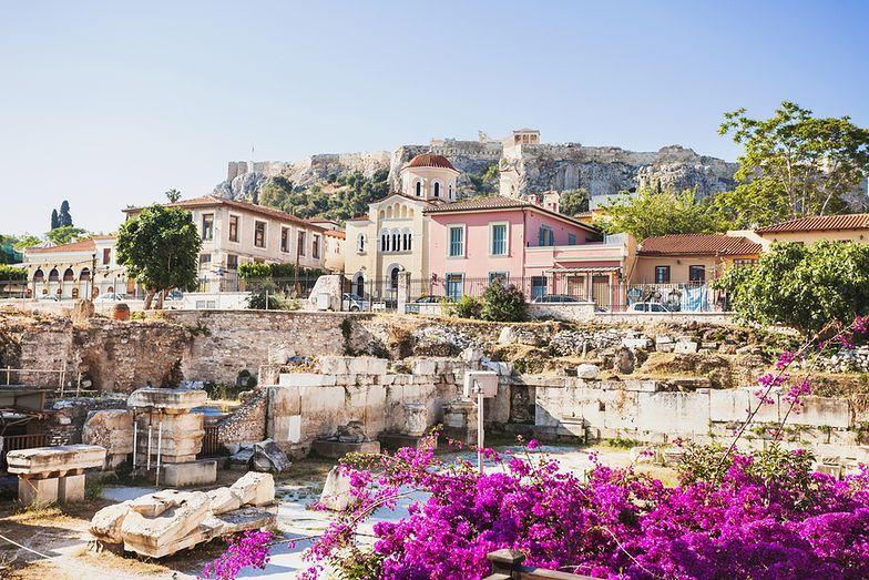 Masz tylko jeden dzień:  co koniecznie musisz zobaczyć w Atenach?