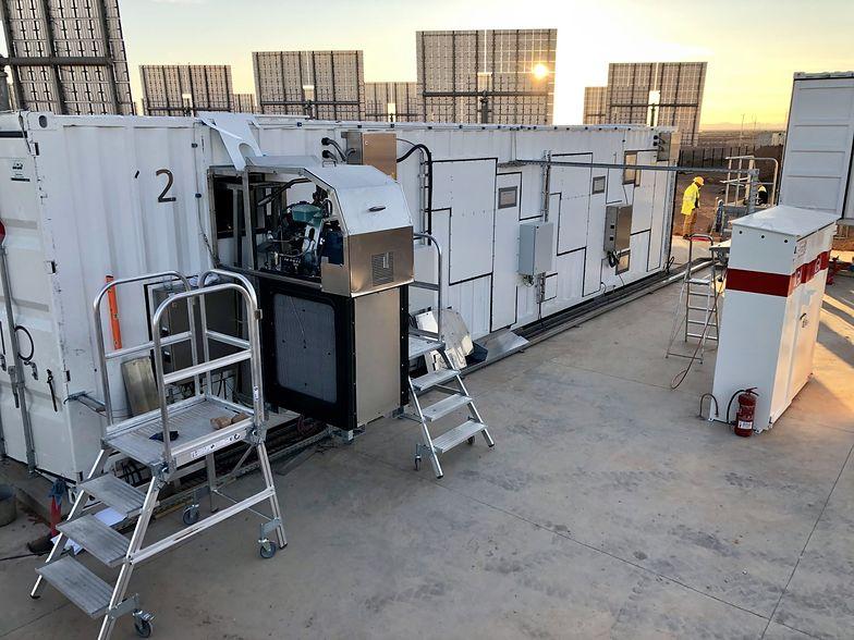 Nowa ekologiczna alternatywa dla elektrowni słonecznych