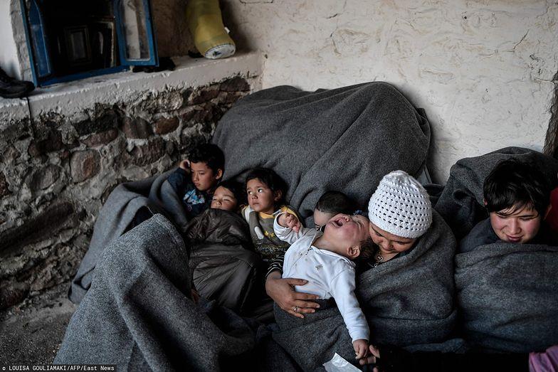 Unia Europejska zapłaci migrantom. 2 tys. euro za powrót do ojczyzny