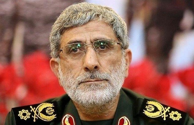 Iran się zemści. Przerażające słowa następcy Kasema Sulejmaniego
