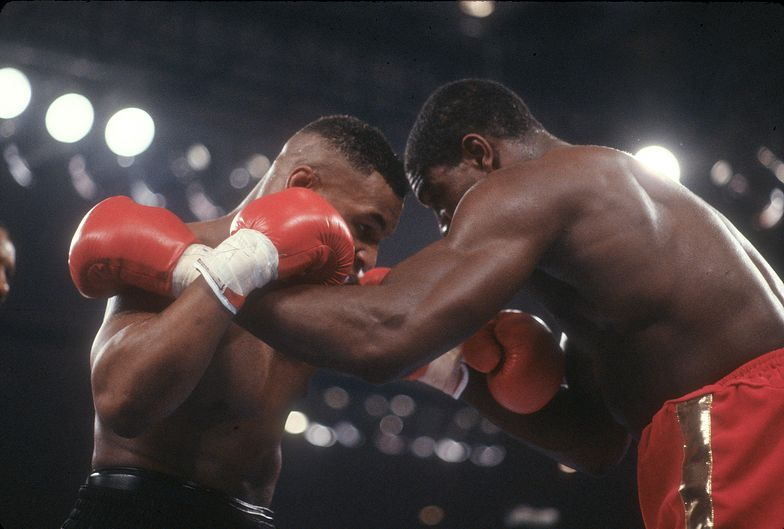 Miał 12 lat, kiedy znokautował mężczyznę. Słynny trener o początkach kariery Mike'a Tysona