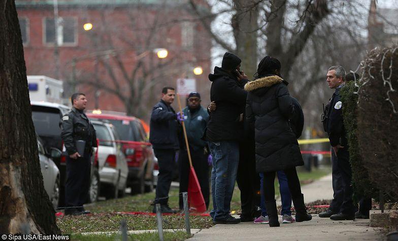 Zastrzelił studenta, pozywa jego rodzinę. Twierdzi, że ma traumę