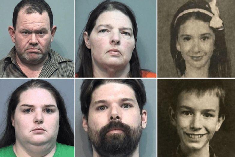 USA. Egzekucja całej rodziny. Czterem osobom grozi kara śmierci