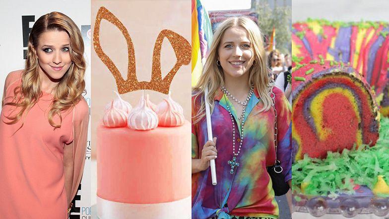 Wielkanocne ciasta, które wyglądają jak Jessica Mercedes