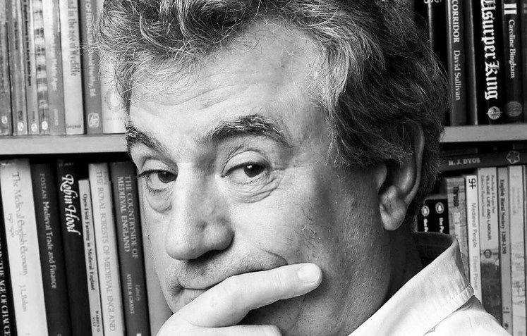 Nie żyje Terry Jones, członek legendarnej grupy Monty Python. Miał 77 lat