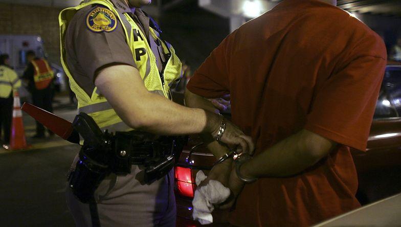 46-letni kierowca miał 2 promile alkoholu we krwi mimo całkowitej abstynencji.