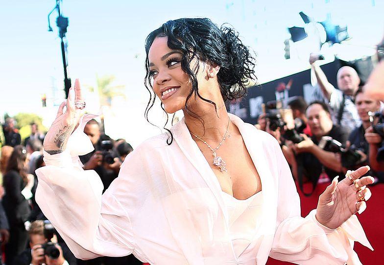 Rihanna zdradzi swoje sekrety