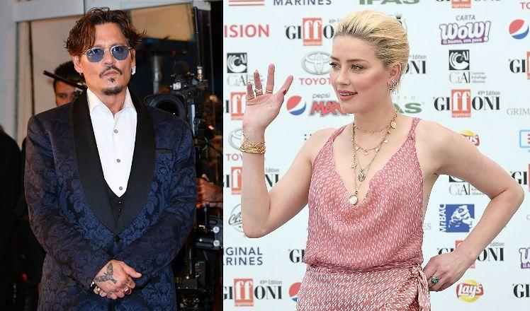 """Wyciekły nagrania, na których Amber Heard kpi z Deppa: """"Powiedz światu, że jesteś ofiarą przemocy domowej. Zobaczymy, KTO CI UWIERZY"""""""