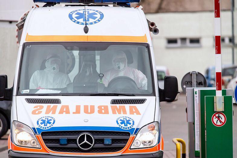 Kornawirus w Polsce. W wyniku zakażenia w Polsce zmarło już 51 osób