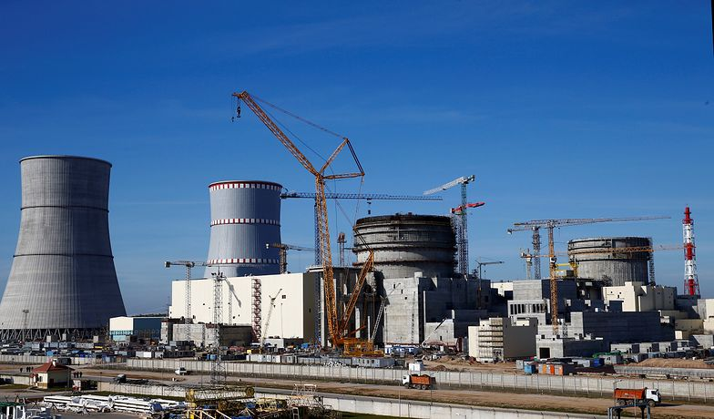 Białoruska Elektrownia Atomowa