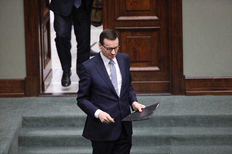 Koronawirus w Polsce. Premier może wprowadzić obowiązkowy dzień wolny od pracy