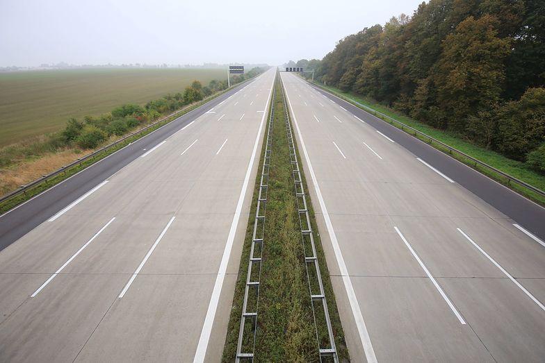 Autostrada A2 w Niemczech zostanie zamknięta w dn. 21 i 22 lipca