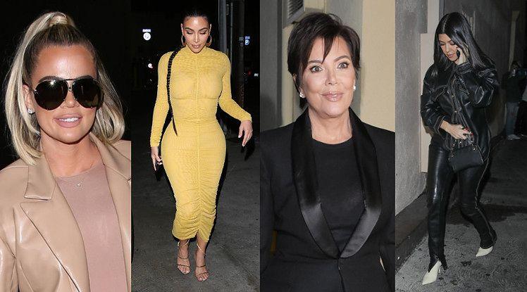 Wypad Kardashianek