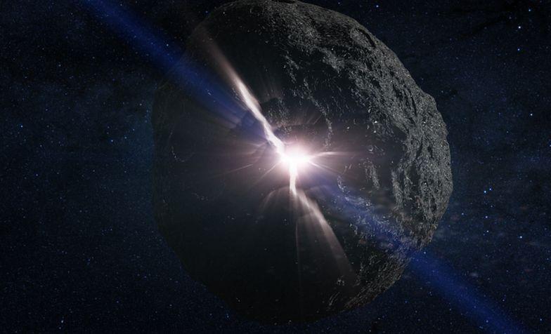 Alarm w NASA. Asteroida Bennu jest coraz bliżej Ziemi
