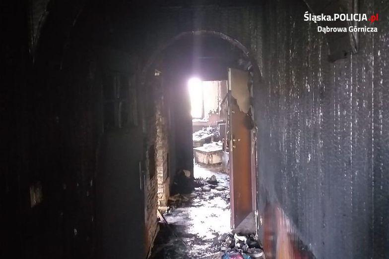 Śląskie. Wielka tragedia policjanta z Dąbrowy Górniczej