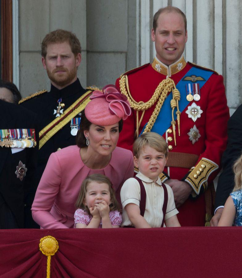 Księżna Kate i książę William zdradzili szczegóły wizyty w Polsce