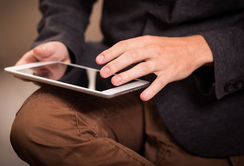 iPady też mogą paść ofiarą ataku