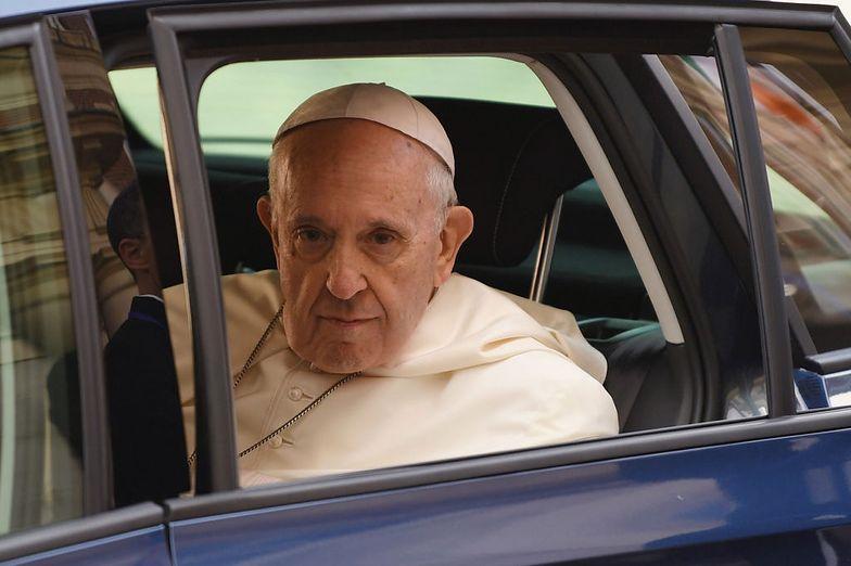 Niedziela Palmowa i Wielki Tydzień w Watykanie odbędą się bez wiernych