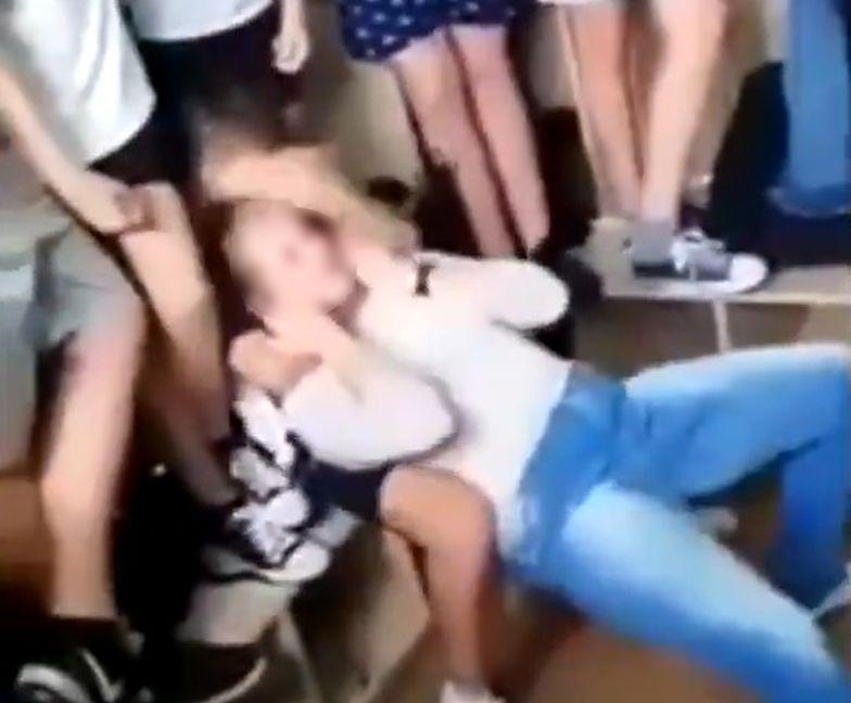 dziecko małopolskie mma