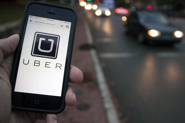 Uber ma już 91 mln użytkowników, ale firma ciągle nie zarabia.