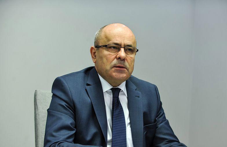 Wiceprezes ZBP Jerzy Bańka przekonuje, że banki nie straszą kredytobiorców, a jedynie uprzedzają, że unieważnienie umów kredytowych ciągnie za sobą określone konsekwencje