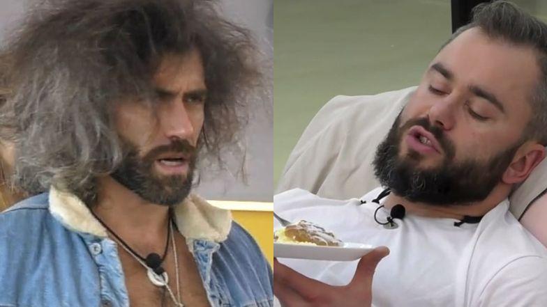 """""""Big Brother"""": Bartek KARNIE WYRZUCONY z programu!"""