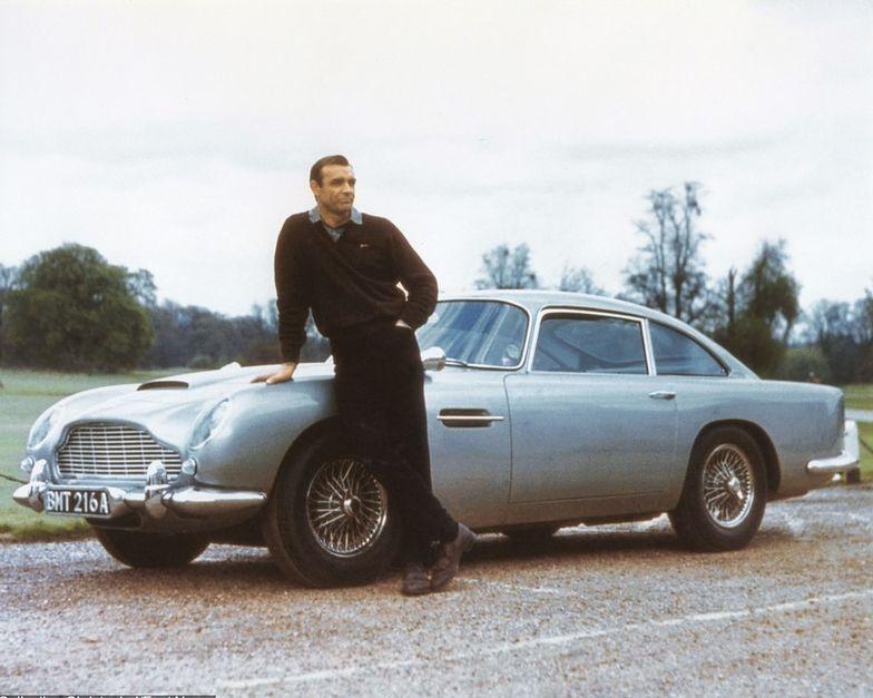 Są o krok od odnalezienia legendarnego samochodu Bonda. Jest wart fortunę