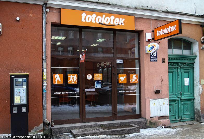 Totolotek W Niemczech