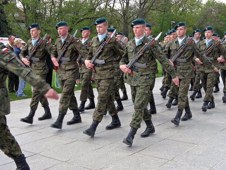 Rusza kwalifikacja wojskowa 2017. Zobacz, czy musisz się stawić