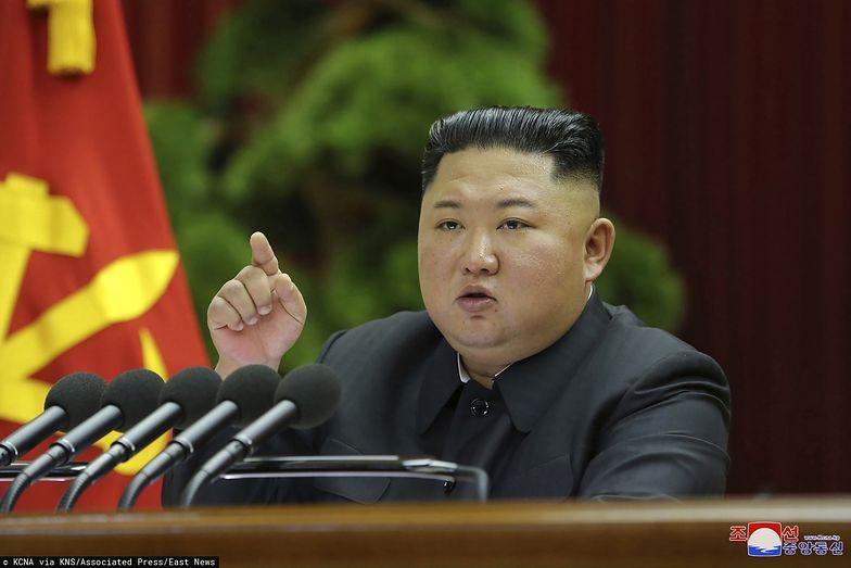 Korea Północna. Kim Dzong Un nie miał litości. Kara śmierci wykonana